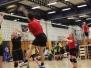 Volley Night 2013