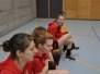 DTV Volley Wintermeisterschaft Rupperswil