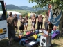 Turnfest am Wisenberg Aktive