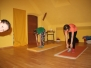 Yoga Jugi Mädchen