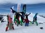 Skiweekend Lenzerheide 2019